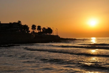 Excursão turística em Negril com pôr-do-sol no Rick's Cafe