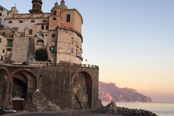Amalfi Coast off the Beaten Tracks Private Tour