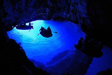 Capri all Inclusive Private Tour from Naples