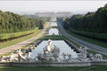 CASERTA ROYAL PALACE AND GARDENS PRIVATE TOUR