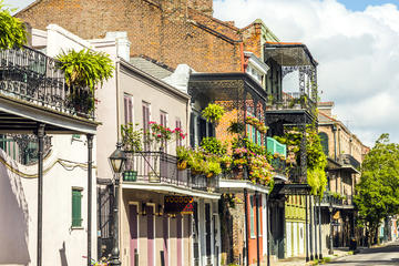 French Quarter History Tour