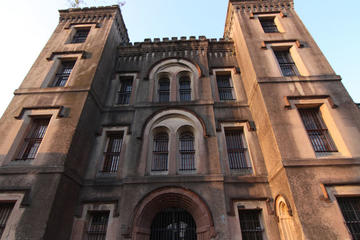 Charleston Jail Tour