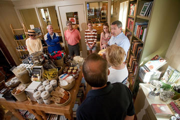 Savor the Flavors of Charleston Food Walking Tour