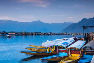 Srinagar Tours, Travel to India