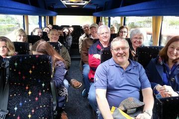 Hop-on Hop-off Shuttle in Killarney: Muckross Route