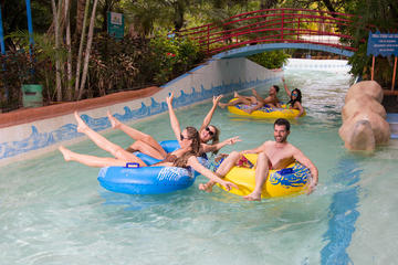 3-Day Tour: Valle Dorado Resort and Water Park in Zacapa Guatemala