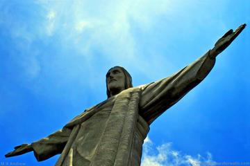 Tour classico di un'intera giornata a Rio de Janeiro