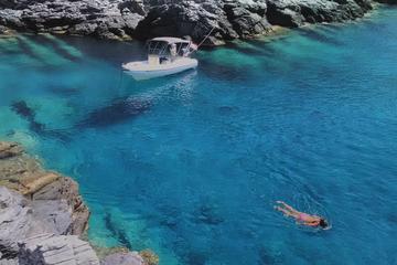 Folegandros Rib Boat Tour from Santorini (Full Day)