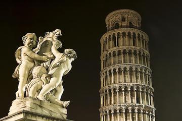 Excursión privada: Pisa y Lucca desde...