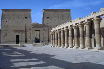 Private Tour from Aswan to Philae Temple and Unfinished Obelisk