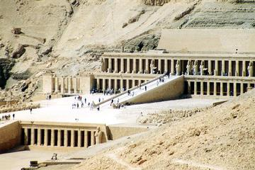 Private Tour to visit Valley of the Kings and Karnak