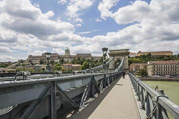 Boedapest in één wandeling
