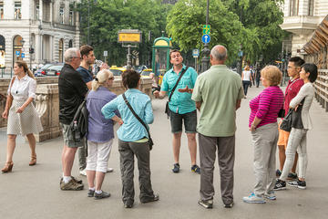 Budapest Super Saver: Budapest City Tour plus Hidden History Walking Tour