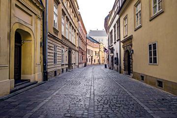 Excursão a pé na Cracóvia judia incluindo Podgórze e Kazimierz