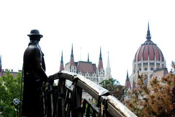 Excursión del martillo y la hoz por Budapest: Régimen comunista...
