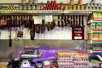 Experiencia gastronómica del Budapest...