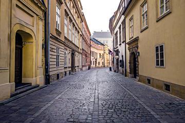 Recorrido a pie por la historia de los judíos de Cracovia, incluidos...