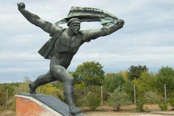 Recorrido privado por el comunismo en...