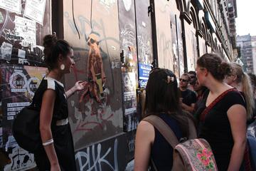 Small-Group Budapest Art and Culture Walking Tour