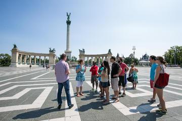 Tour privato a piedi: Attrazioni turistiche della città di Budapest