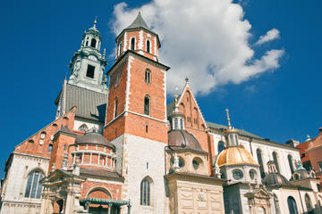 Visite privée : les églises et monuments catholiques de Cracovie