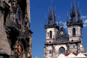 Visite privée: Prague pendant la Seconde Guerre mondiale et sous le...