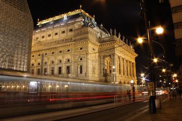 Ciudad Nueva: Praga en el Siglo XX