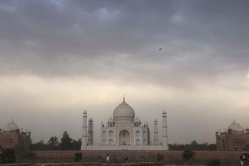 Delhi - Agra - Jaipur in 4 Days