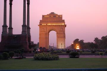Delhi - Agra - Jaipur in 7 Days