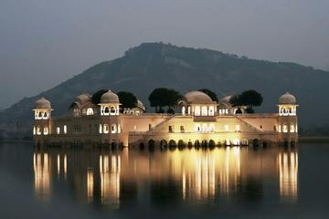 Explore the Luxurious Rich Heritage of India in 5 Days