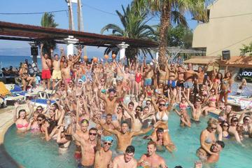 7-Day Summer Events Package in Kavos