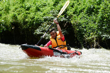 Temburong Adventure Full-Day Tour...