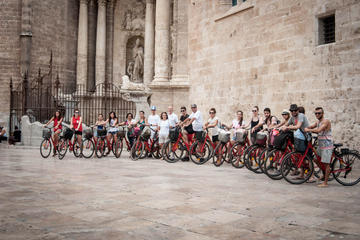Morning Bike Tour of Valencia