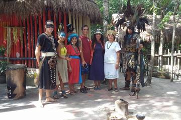 Mayan Village and Tequila Tour