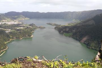 2 Lakes - One Day- Sete Cidades-Lagoa do Fogo