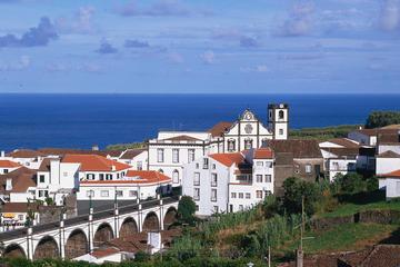 Excursión de día completo a Nordeste desde Ponta Delgada