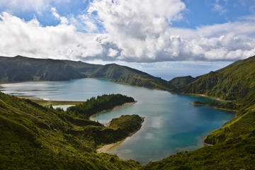 Private Half-Day Tour: Lagoa do Fogo...