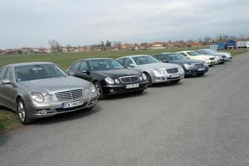 Sofia Airport Private Transfers up to 3 People