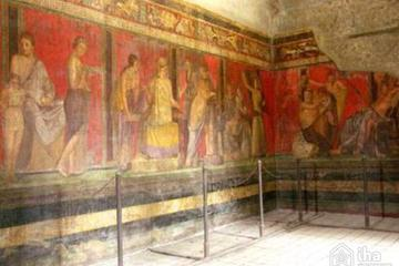 Pompei Highlights - Enjoy Everyday Life in Roman Time