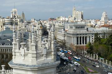 Private Walking Tour: Secrets of Madrid