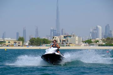 Palm Jumeirah Jetski Rental Tour