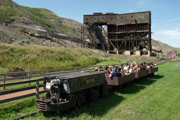 Atlas Coal Mine Admission