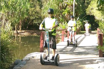 Cairns Ninebot Tour The Next Generation Segway Tropical North