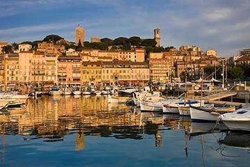 Cannes Küstenausflug: Privater Tagesausflug nach Cannes, Antibes und...