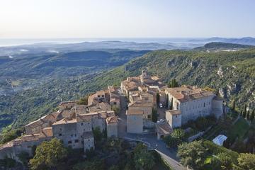 Dagtrip met kleine groep door het platteland van de Provence