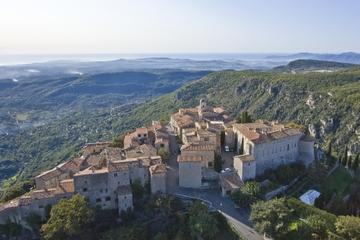 Excursion d'une journée en petit groupe dans la campagne provençale