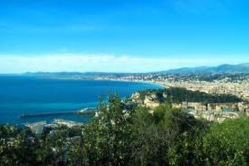 Excursion d'une journée en petit groupe à Monaco et Eze, au départ de...