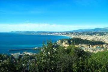 Gita di un giorno per piccoli gruppi a Monaco ed Èze da Cannes