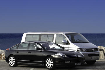 Nice Airport Private Arrival Transfer
