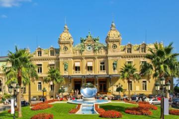 Privatrundfahrt durch Monaco, Monte Carlo und Èze